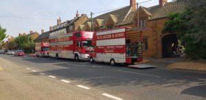 Removal Companies Oxford, Abingdon
